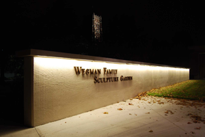 Commercial Outdoor Sign Lighting | Lighting Ideas